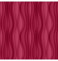 pink seamless wavy background texture vector image