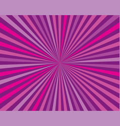 Abstract background pattern color rays and vector