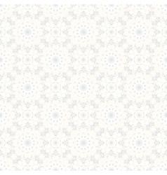 Art deco flourish pattern vector