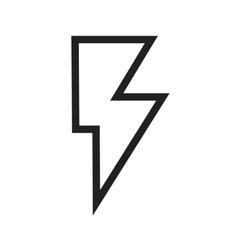 Flash on vector