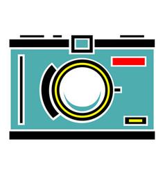 Clip art camera vector