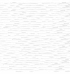white texture abstract pattern seamless wave vector image