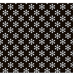 Pattern seamless abstract background design vector image vector image