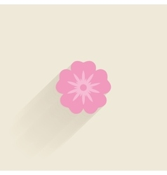 Abstract Spa Icon vector image