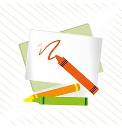 STUDIO PC 061 vector image vector image