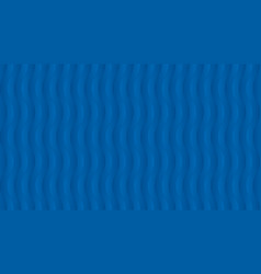 abstract hd blue wavy pattern vector image
