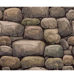 Texture stones vector