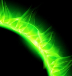 Korona ug Green 01 vector