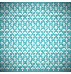 A colorful pattern vector image vector image