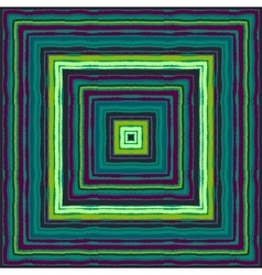 Striped rectangle pattern Square lines with torn vector