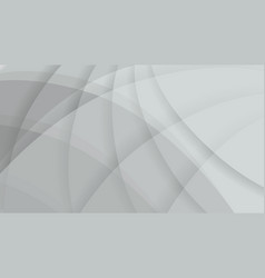 Abstract gray color technology background vector