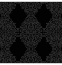 Classic vintage background seamless pattern vector image