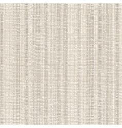 Canvas texture seamless vector image