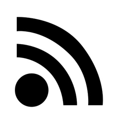 Wifi signal pictogram icon image vector