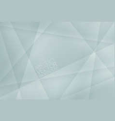 Abstract folded paper background vector
