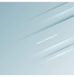 Gray 3D background for your vector