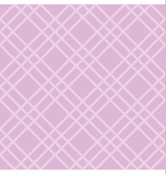 check print and lines seamless pattern vector image vector image