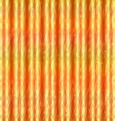 Bright geometric background vector image