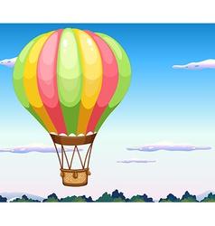 Balloon vector