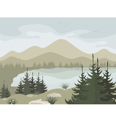 Forest2 vector