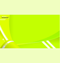 modern abstract gradient geometric yellow vector image