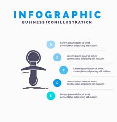 Baby dummy newbie nipple noob infographics vector