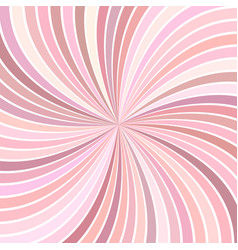 pink psychedelic abstract swirl background from vector image