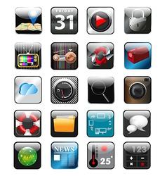 App icon2 vector