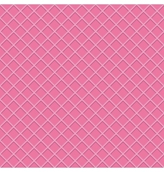 Waffle Seamless Pattern Background vector