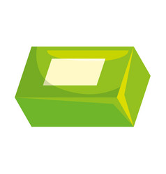 Package of food icon vector