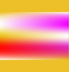 abstract holographic background 80s - 90s trendy vector image