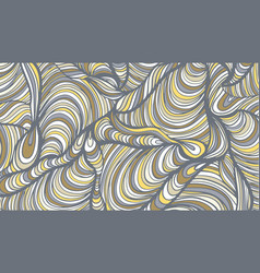 Colorful abstract background is surreal vector