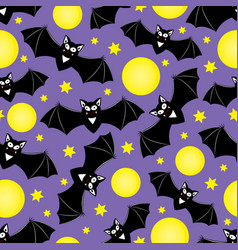 halloween collection 7 vector image