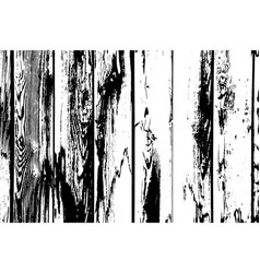 wood planks isolated texture overlay vector image