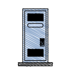 Locker save objects vector