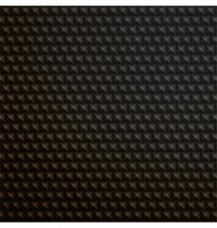 metallic pyramid texture background vector image