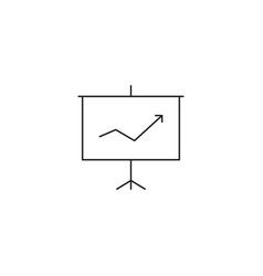 Project stats icon premium quality web icon vector
