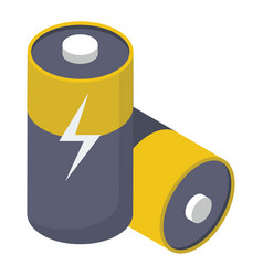 Battery cell vector