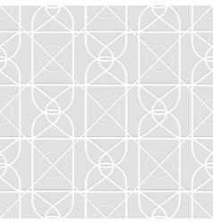 arabic geometric pattern Creative design vector image vector image