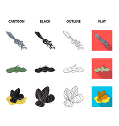Electric ramp mussels crab sperm whalesea vector