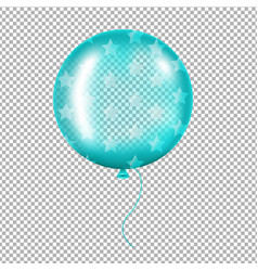 balloon vector image vector image