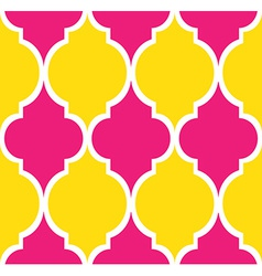 Seamless modern pattern 2 vector image