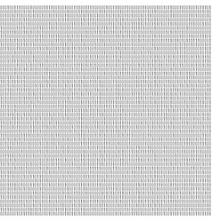 binary code background with numbers one and vector image