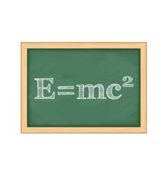 Formula of Energy vector image