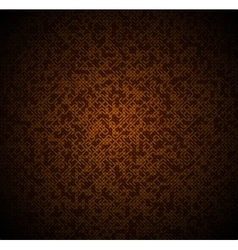cross abstract geometrical background vector image