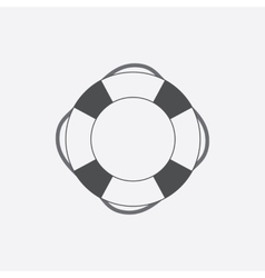 Lifebuoy Sign Symbol vector