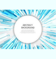Geometric abstract background graphic design vector