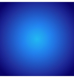 Straight Line Blue Background Seamless Pattern vector image