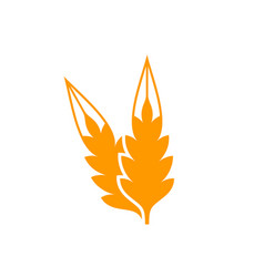Barley logo vector