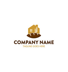 bakery logo-16 vector image